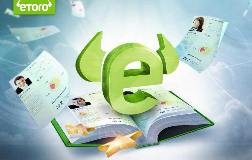 etoro formation bourse